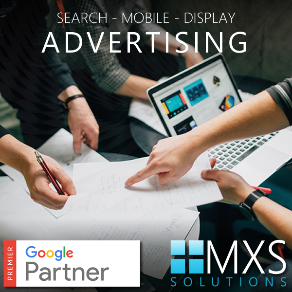 Premier Google Partner - MXS Solutions